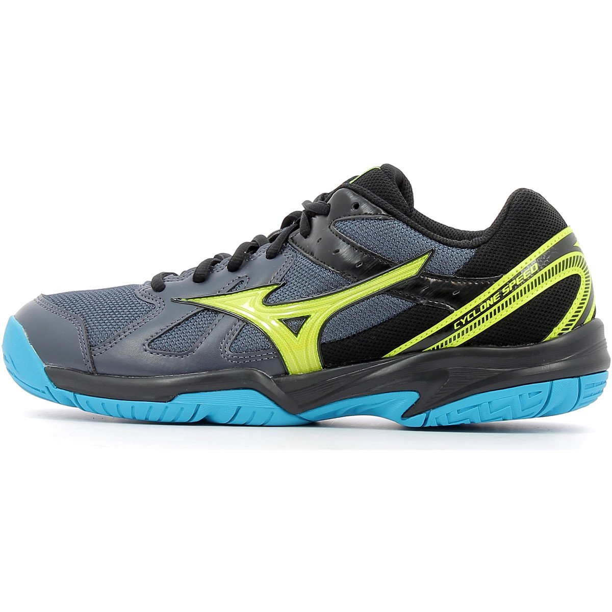 Mizuno Cyclone Speed JR  37