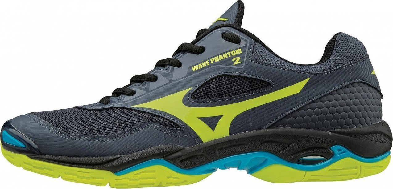 Mizuno Wave Phantom 2 43