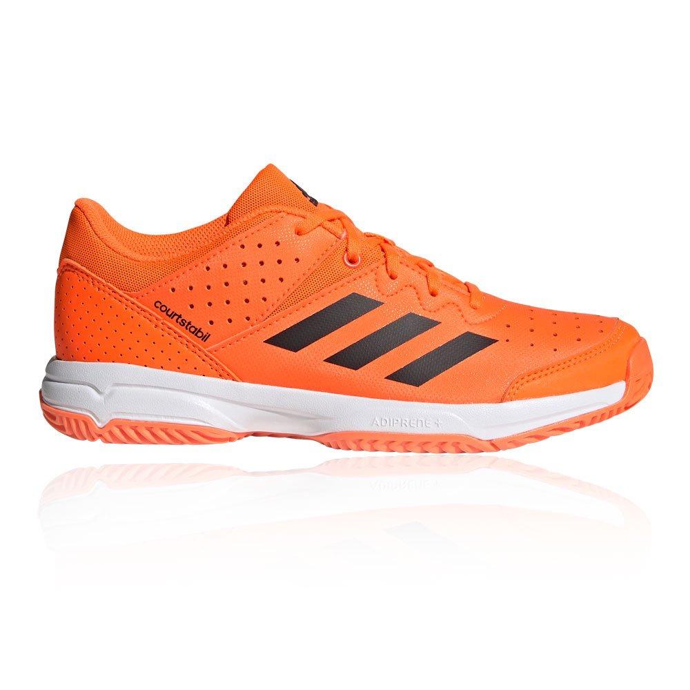 ADIDAS COURT STABIL JR orange   36 2/3