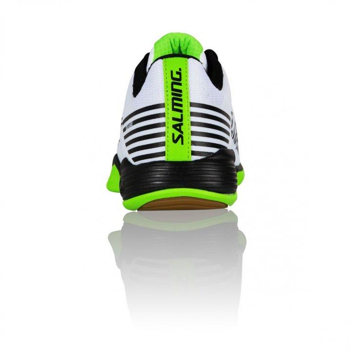 Salming Viper 5 Shoe Men White/Black 6,5 UK - 40 2/3 EUR - 25,5 cm