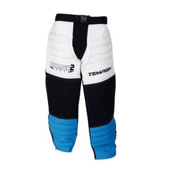 MOHAWK2 ACTIV kalhoty brankářské junior blue 164