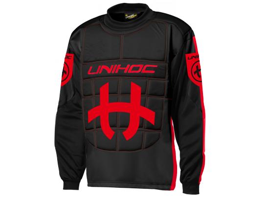 UNIHOC SHIELD BLACK  160