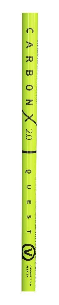 Salming Quest 5 Carbon X 2.0 107 (96) cm, Levá