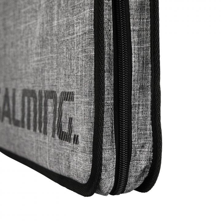 Salming Coach Map Grey