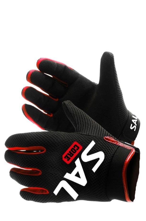 Salming Core Goalie Gloves XS