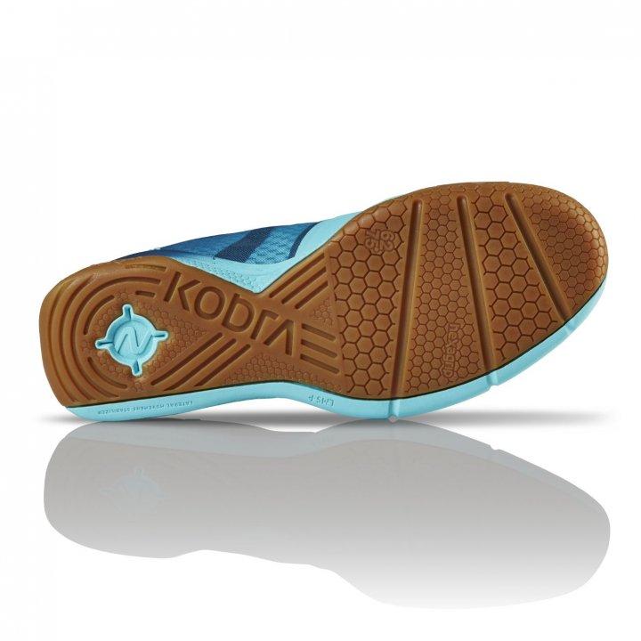 Salming Kobra 2 Shoe Men Navy/Blue 6,5 UK - 40 2/3 EUR - 25,5 cm
